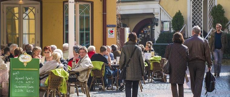 Leben in der Universitätsstadt Gießen