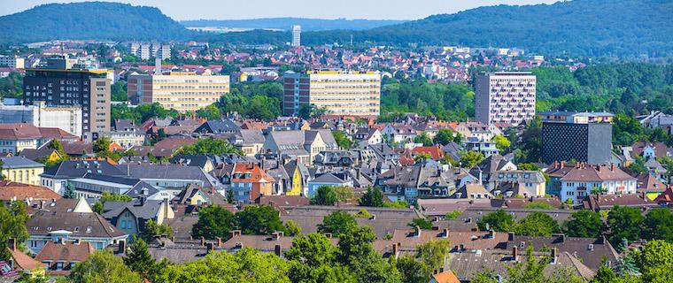 Universitätsstadt Gießen