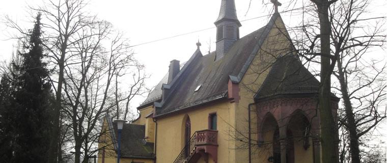 Kirche Maria Einsiedel