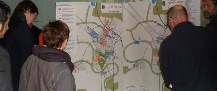Stadtentwicklung GG 2020