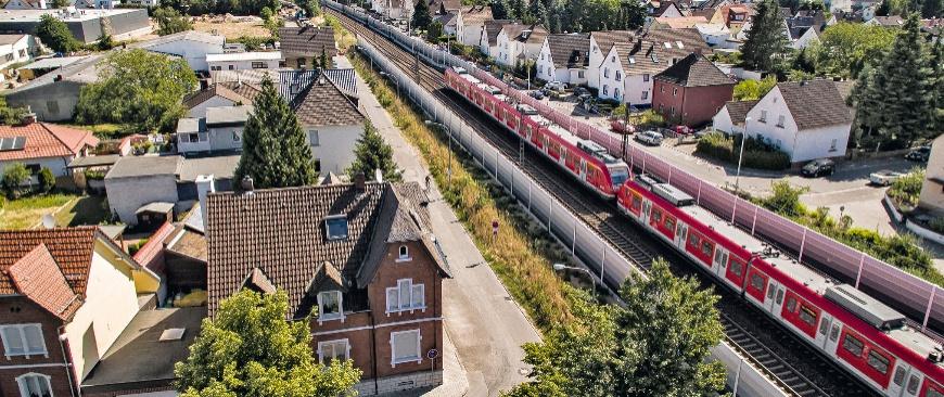 S-Bahn-Linie