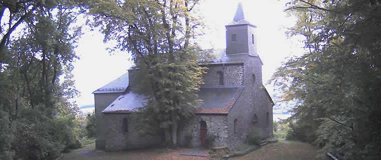 Blasiuskapelle