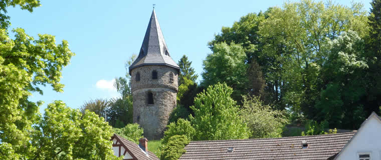 Der Kirbergturm