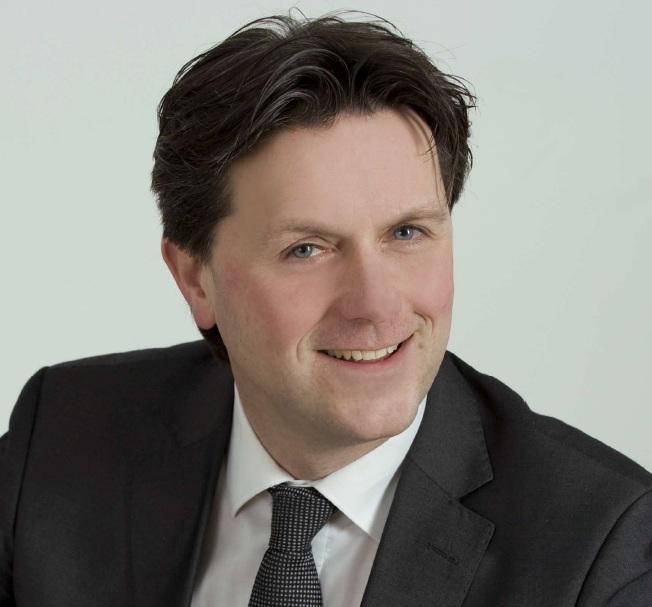 Bürgermeister Michael Richter-Plettenberg