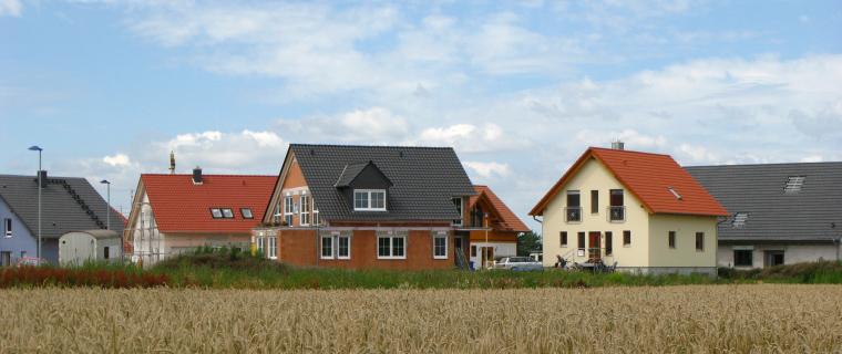Bauen in Egelsbach