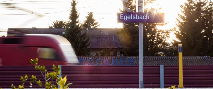Bahnhof Egelsbach