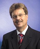 Bürgermeister Bernhard Bessel