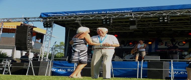 Rodgauer Strandbadfestival - Event für Jung und Junggebliebene