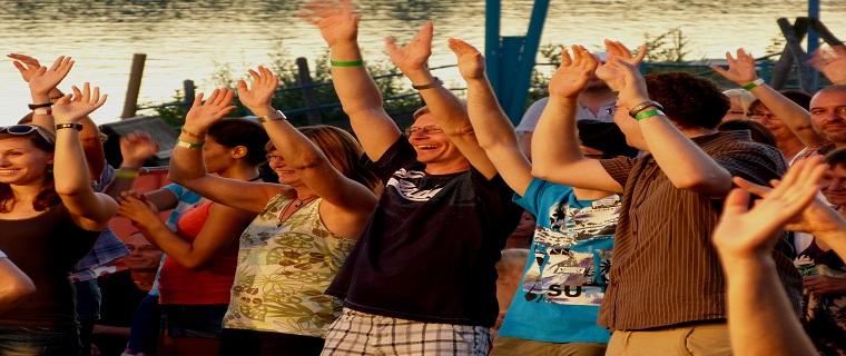 Rodgauer Strandbadfestival - Lebensfreude pur