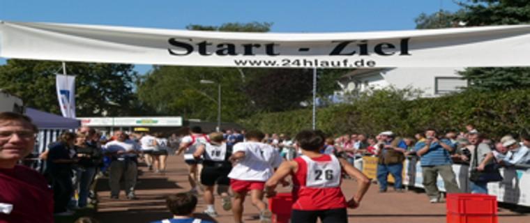 24-Stunden-Lauf in Rodgau