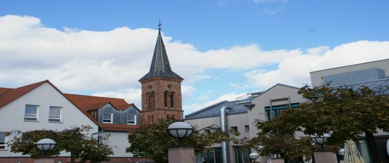 Rathaus Rodgau