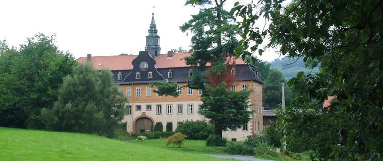 Schloss Eisenhammer