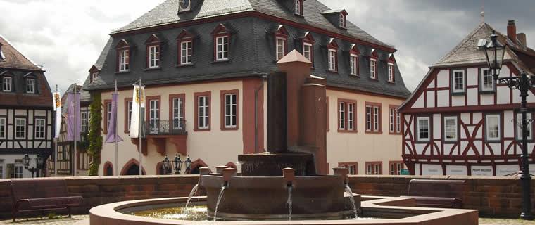 Brunnen Obermarkt