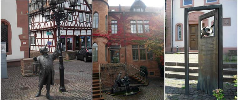 Gelnhausen Innenstadt