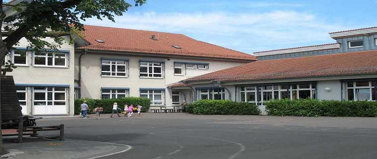 Kinzigtalschule Lieblos