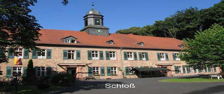 Schloss Gettenbach