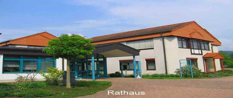 Rathaus in Gründau-Lieblos