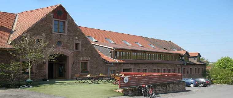 Hühnerhof Gettenbach