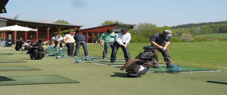 Golfanlage Hühnerhof Gettenbach