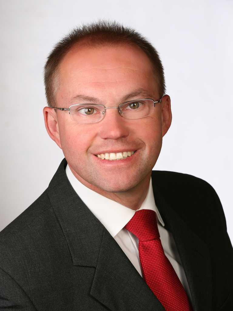 Gerald Helfrich