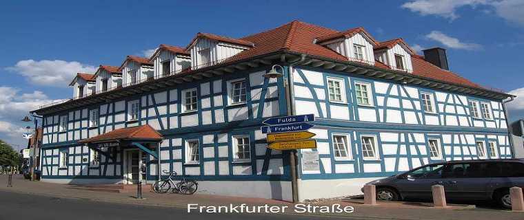 Frankfurter Straße Rothenbergen