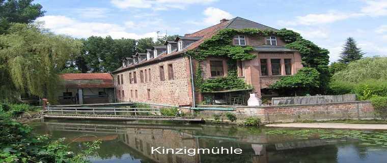 Kinzigmühle Lieblos