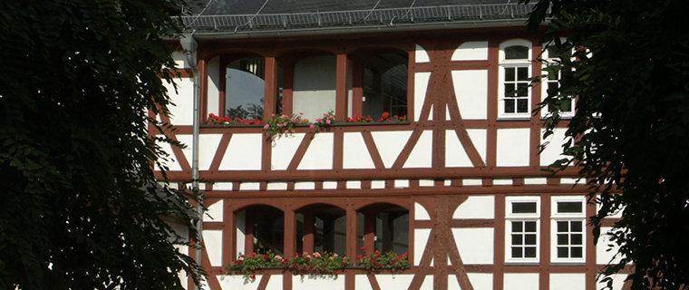 Impressionen aus Büdesheim