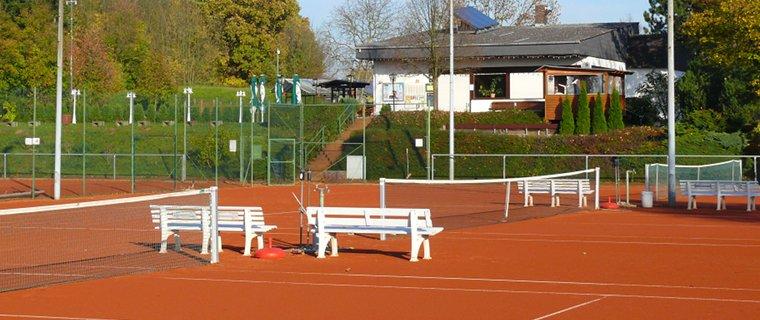 Tennisplatz Kilianstädten