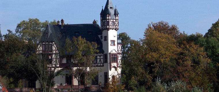 Schloss Büdesheim