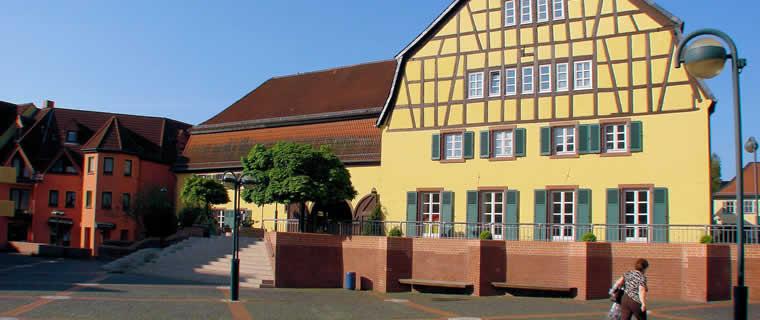 Alter Posthof Hattersheim