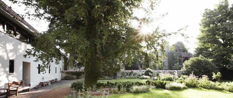 Nassauer Hofgarten