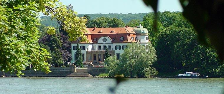 Impressionen aus Eltville (Foto: Dieter Schenk)