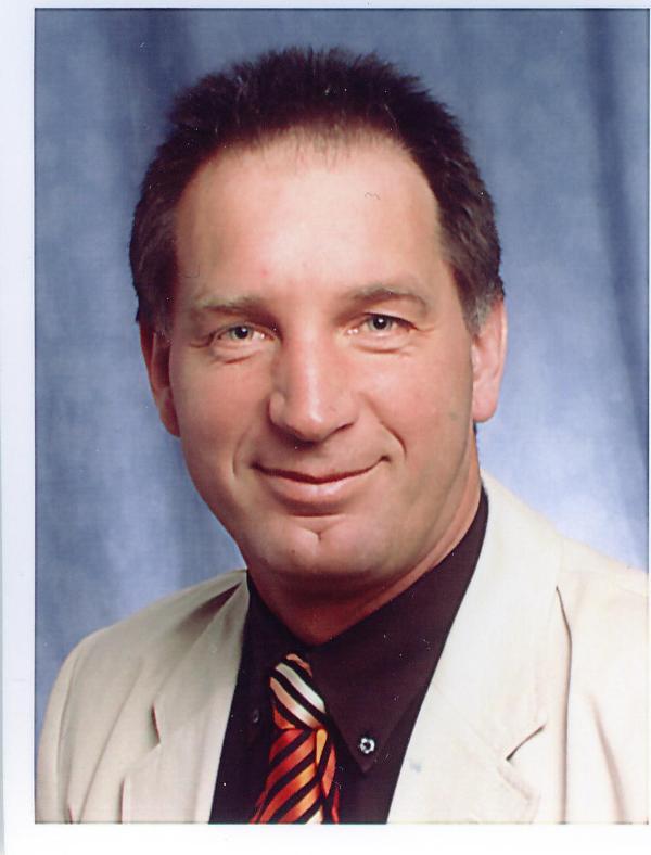 Herbert Wohlgemuth (Bürgermeister)