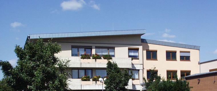 Rathaus Florstadt