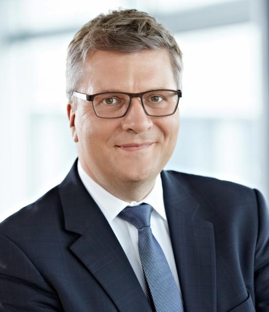 Landrat Ulrich Krebs