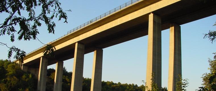 A3 Lahntalbrücke Limburg