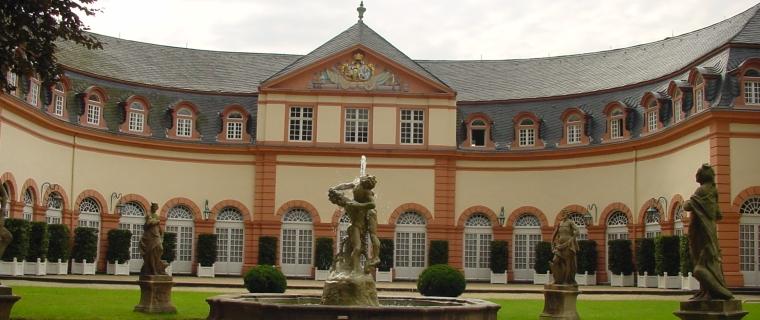 Orangerie Weilburg
