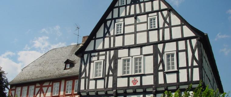 Burg Elkerhausen
