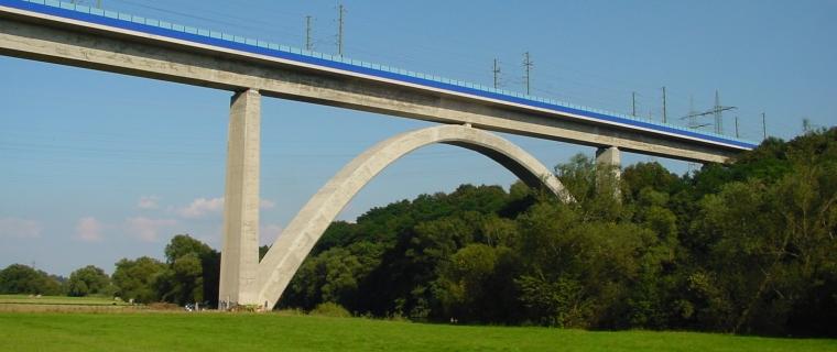 ICE-Brücke Limburg