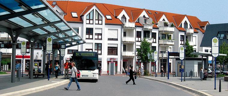 Busbahnhof Dietzenbach