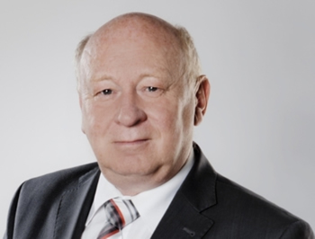 Landrat Wolfgang Schuster