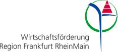 Logo der Metropolregion FrankfurtRheinMain