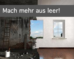Leerstand in Ober-Ramstadt melden – mach mehr aus leer