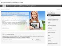kommunale Immobilienportale (KIP)