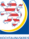 Wappen von Hochtaunuskreis