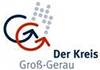 Wappen von Kreis Groß-Gerau
