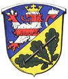 Wappen/Stadtlogo von Kassel (Landkreis)