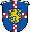 Wappen von Landkreis Limburg-Weilburg