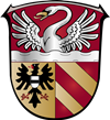 Wappen von Main-Kinzig-Kreis