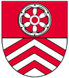 Wappen von Main-Taunus-Kreis